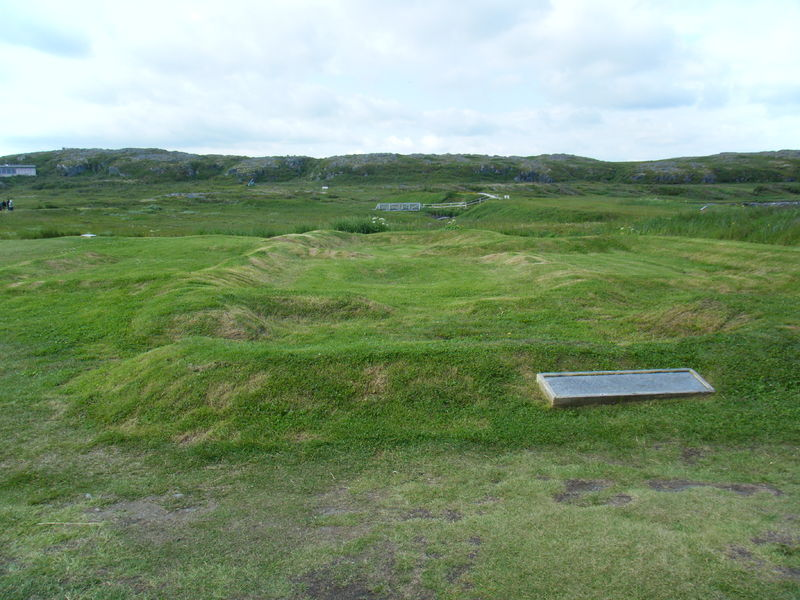 L'Anse aux Meadows