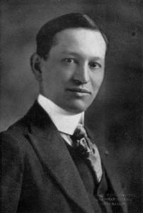 Arthur C. Parker