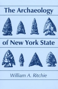 Archaeology of New York State