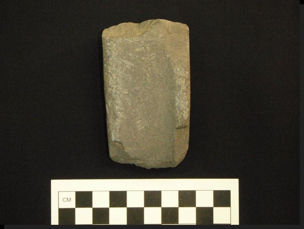 Stone gouge
